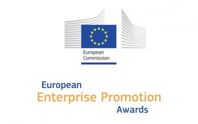 13ª edición de los European Enterprise Promotion Awards – EEPA